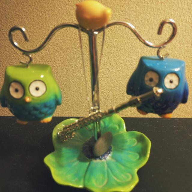 Owls (640x640)